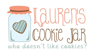 Laurens Cookie Jar
